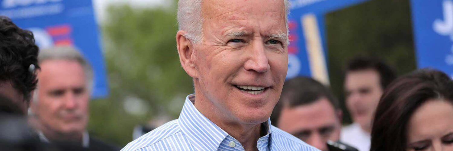 Joe Biden 2 Wikimedia Common