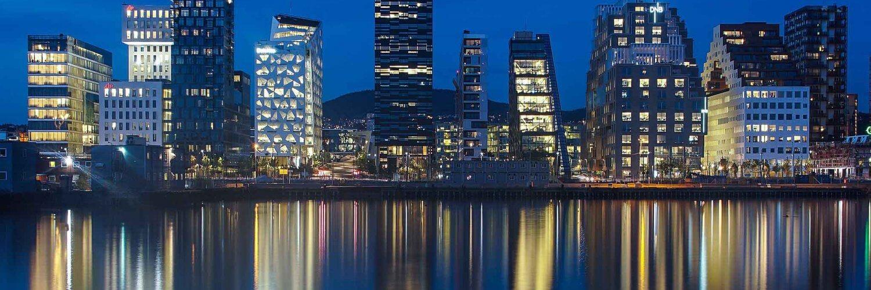 Oslo Wikimedia Commons