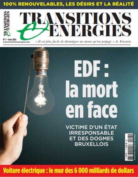 Les négociations s'enlisent entre la France et la Commission Européenne sur l'avenir d'EDF