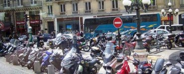 Paris deux roues