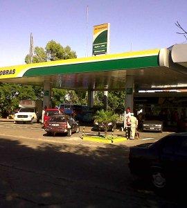 Station service Petrobras Wikimedia Commons