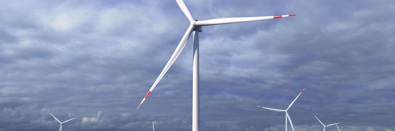 Le concept d'éolienne flottante de GE DR GE Glosten
