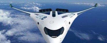 Aile Volante Airbus