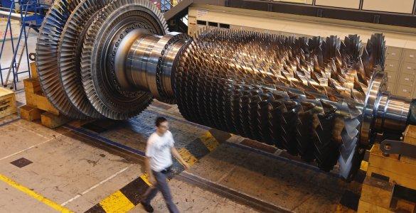 Turbine Arabelle
